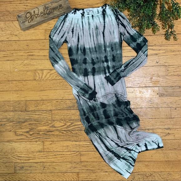Young Fabulous & Broke Dresses & Skirts - Young fabulous & Brooke tie dye dress